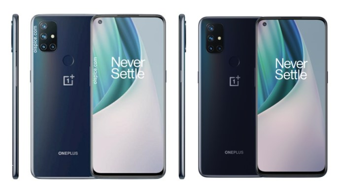 OnePlus Nord N10 pros and cons