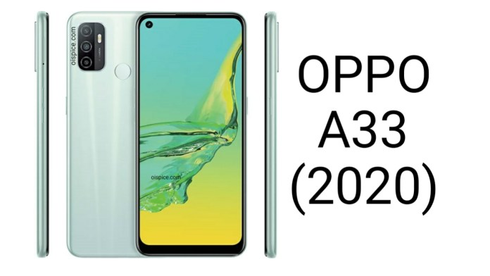 Oppo A33 2020 Pros and Cons