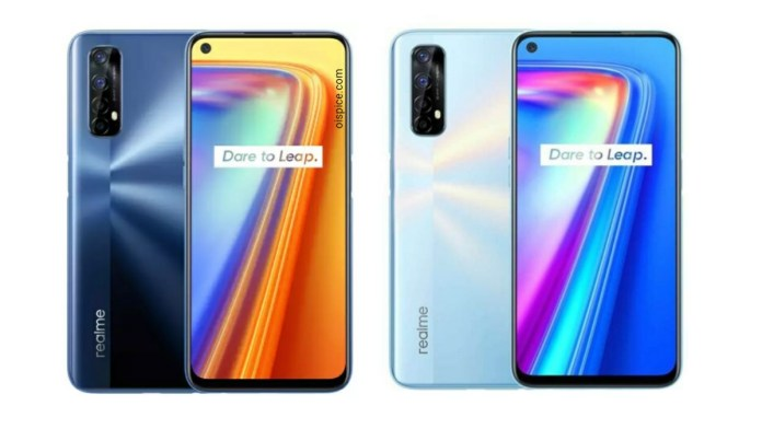 Realme 7 Global vs Asia Pros and Cons
