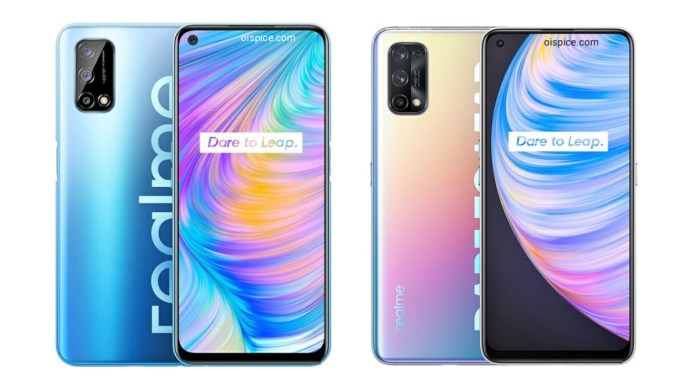 Realme Q2 and Q2 Pro Pros and Cons