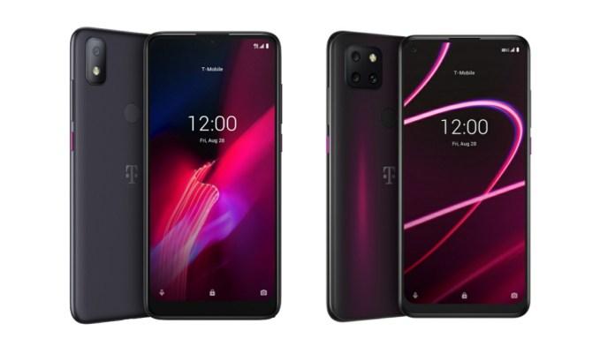 T-Mobile REVVL 4 and REVVL 4 Plus Pros and Cons