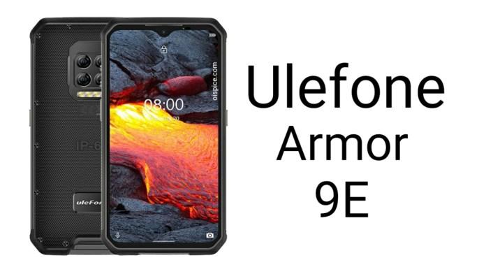 Ulefone Armor 9E Pros and Cons
