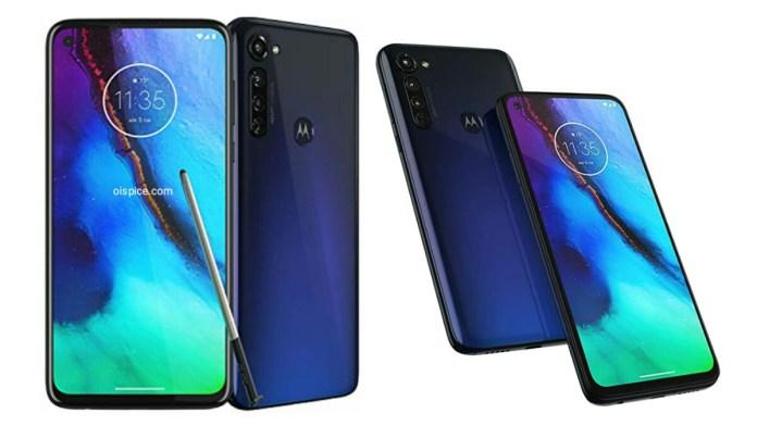 Motorola Moto G stylus 2021 pros and cons
