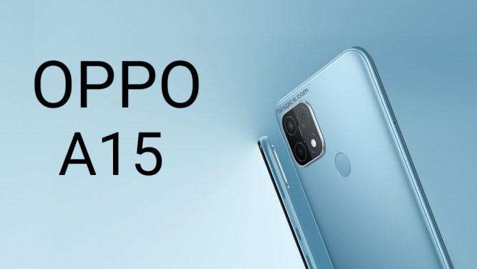 Oppo A15 pros and cons