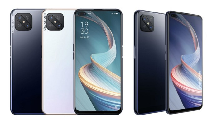 Oppo Reno 4Z Pros and Cons