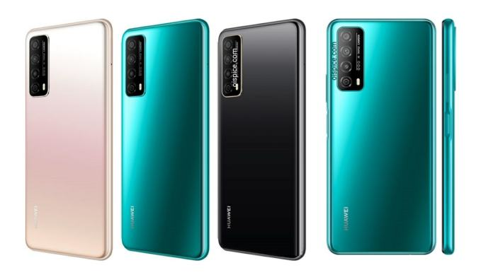 Huawei Enjoy 20 SE pros and cons