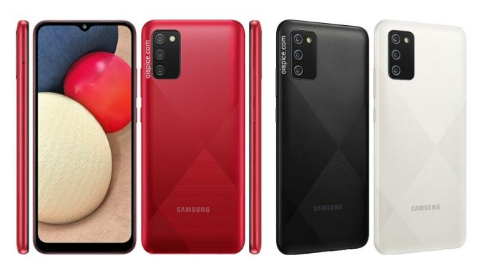Samsung Galaxy A02s pros and cons
