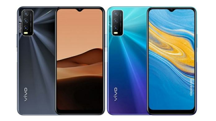 Vivo Y20s pros and cons