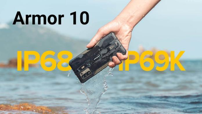 Ulefone Armor 10 pros and cons