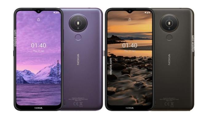 Nokia 1.4 pros and cons