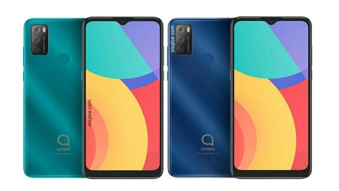 Alcatel 1s 2021 pros and cons