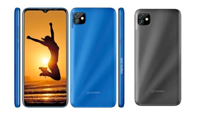 Gionee Max Pro pros and cons
