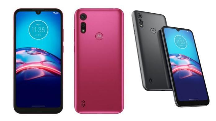 Motorola Moto E6i pros and cons