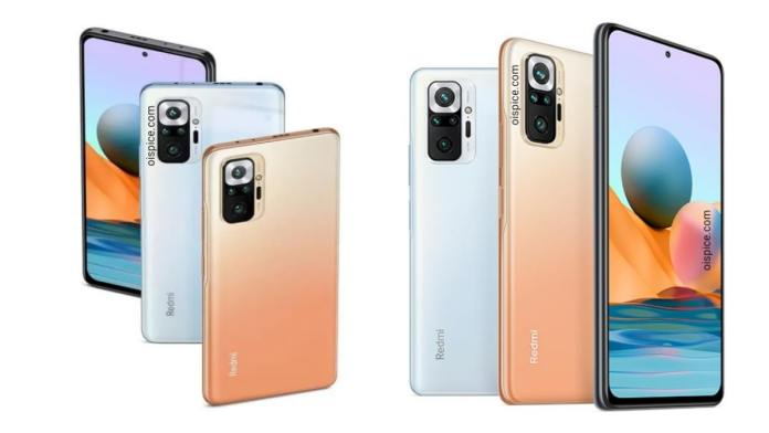 Xiaomi Redmi Note 10 Pro Max pros and cons