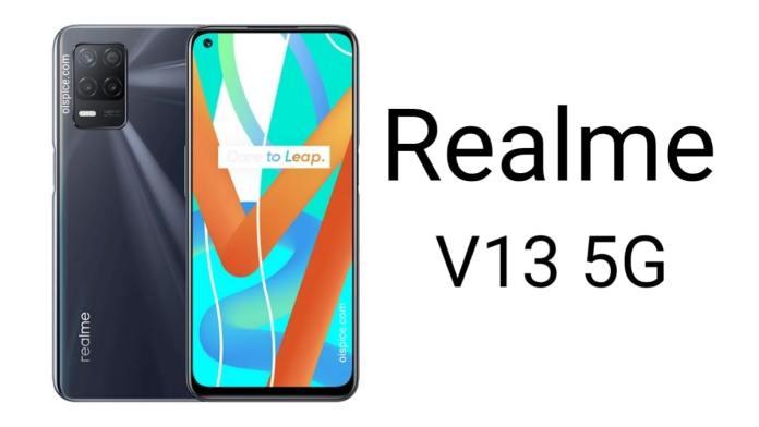 Realme V13