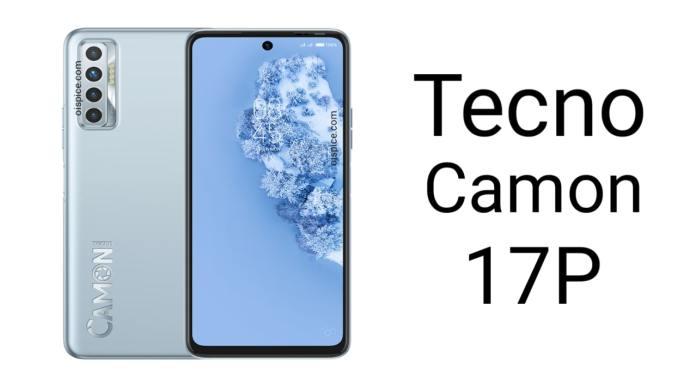 Tecno Camon 17P Pros and Cons