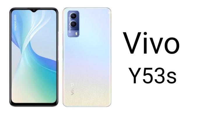 Vivo Y53s