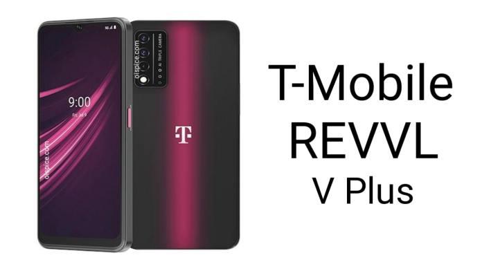 T-Mobile REVVL V Plus