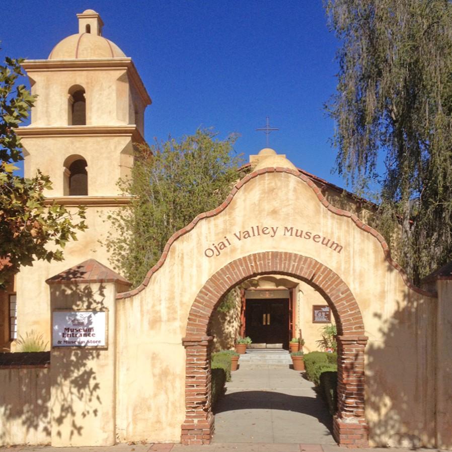 ojai valley museum