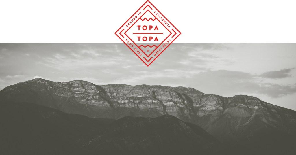 topa topa brewing company