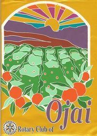 rotary club of ojai