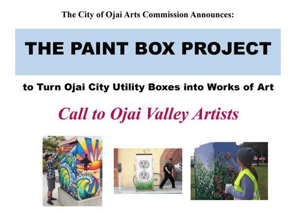 ojai arts commision
