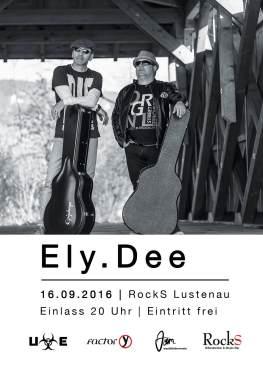 ElyDee A6 Flyer