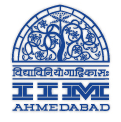 Indian Institute of Management Ahmedabad recruitment 2016