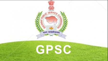 GPSC Police Inspector (Unarmed), Class-2 - 201718