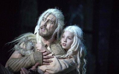 Czy ojcostwo jest Ci przeznaczone? Wiedźmin Musical okiem ojca