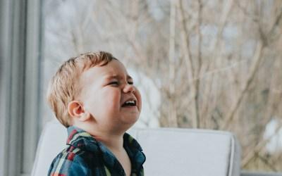 5 zdań, których Twoje dziecko nie powinno usłyszeć od Ciebie – Patrick Ney