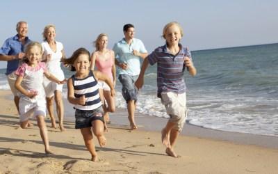 Czy wiesz ile zdrowia przed Tobą? Jak drobne zmiany stylu życia wydłużają nasze zdrowie. Łukasz Osowski