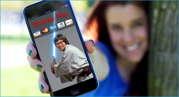 Apple and Android Pay, meet Ojezap Pay
