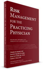 risk-management-for-the-practicing-physician
