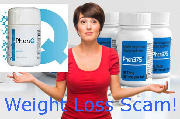 Read About The Most Popular Weight Loss Scams
