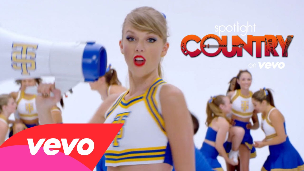 Has Taylor Swift «Shaken Off» Country Music? (Spotlight Country)