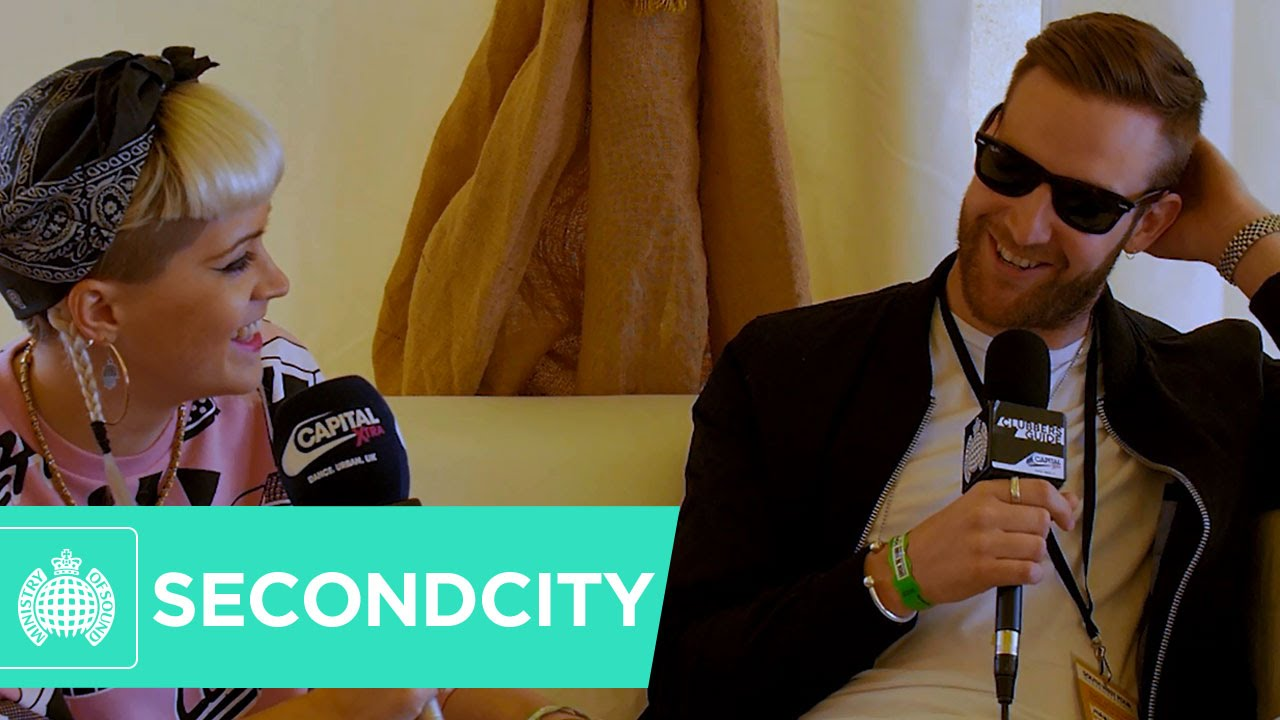 Ministry of Sound's Clubbers Guide at SW4 – Secondcity Interview