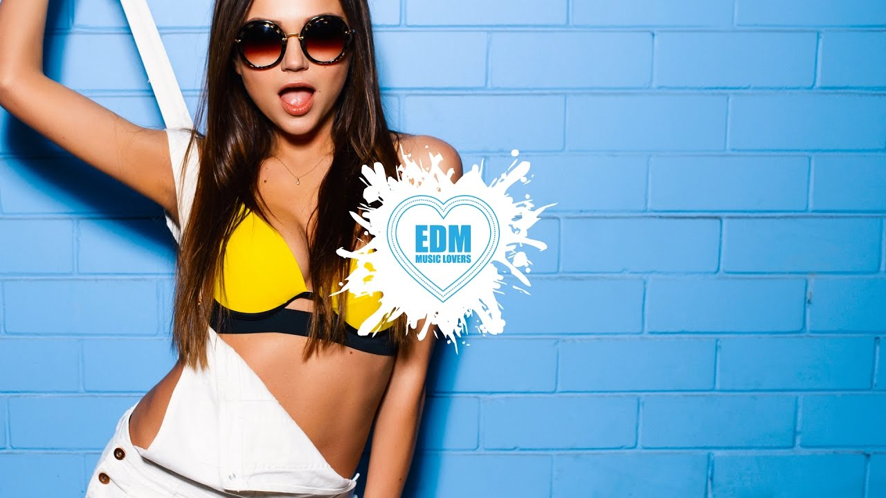 Best of 2017 Electro House Music Mix