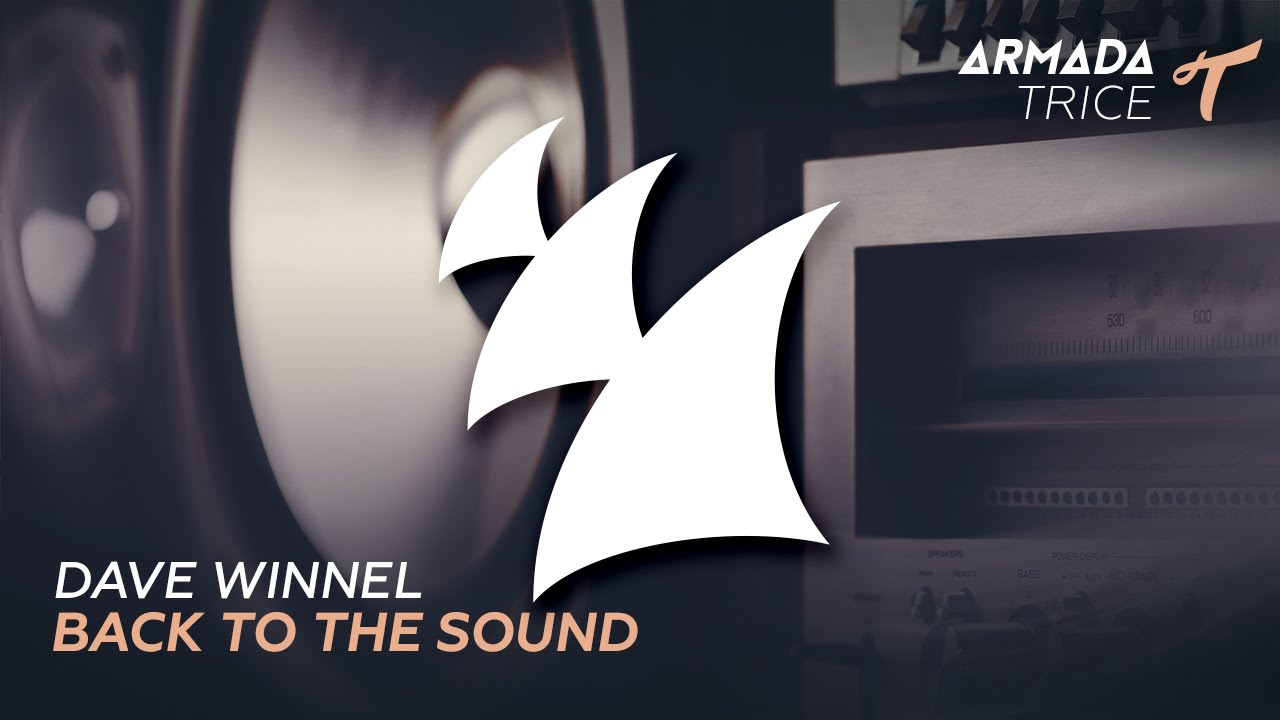Dave Winnel – Back To The Sound