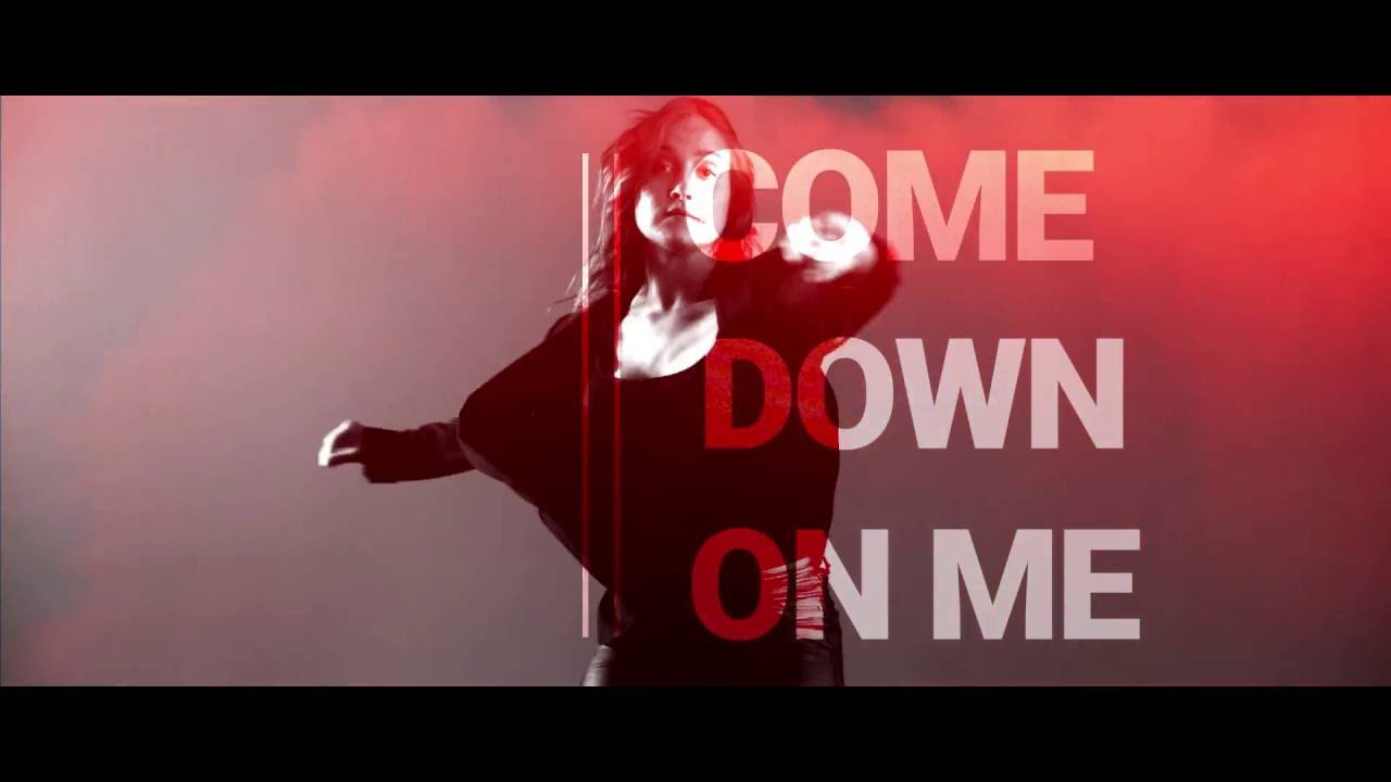 Fedde Le Grand – Down On Me (Official Video)