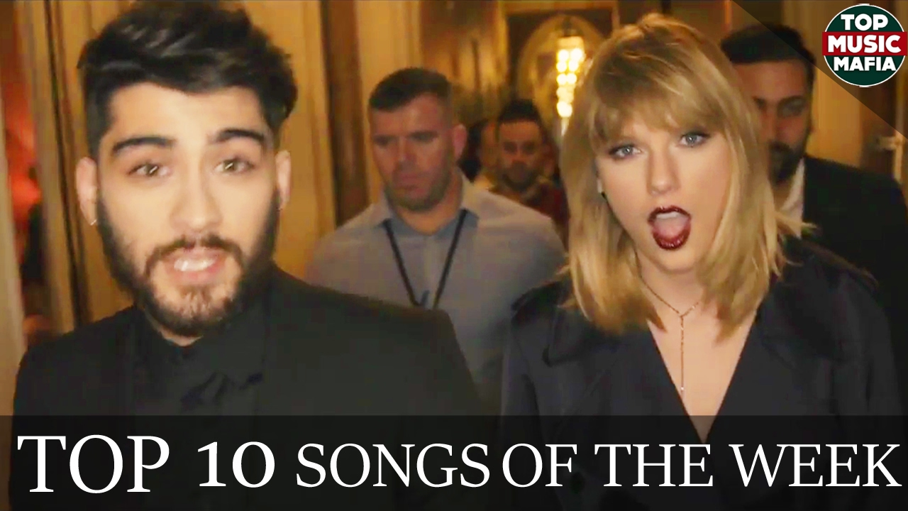 Top 10 Songs Of The Week – February 11, 2017