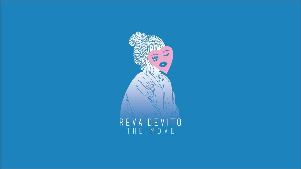 Reva DeVito – BYE (Cover Art)