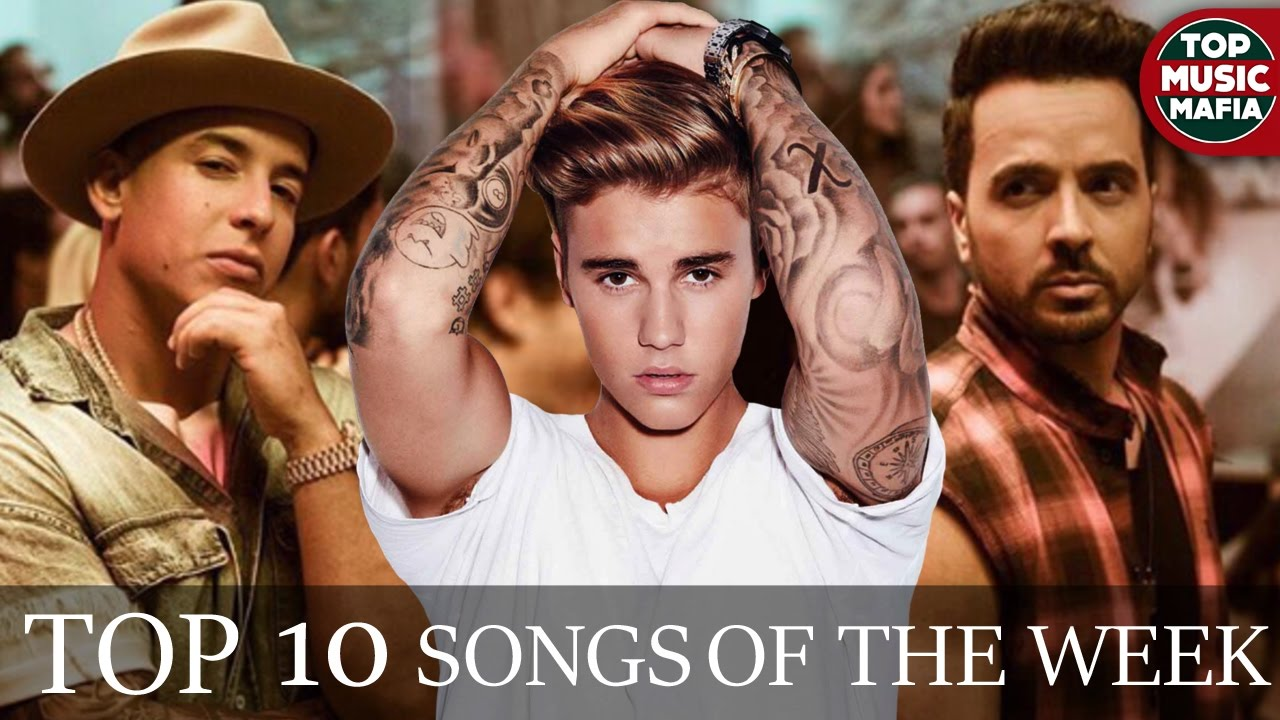 Top 10 Songs Of The Week – May 06, 2017