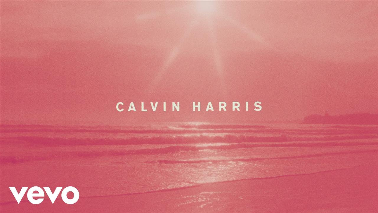 Calvin Harris – Funk Wav Bounces Vol. 1 – Album Trailer