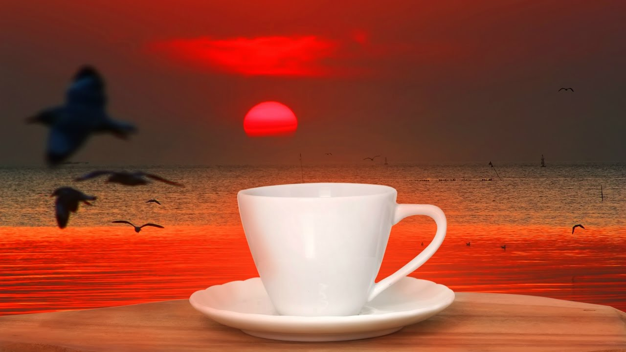 Chill Cafe Music 2017 (1 Hour Mix) Featured Artist: MARK TYNER