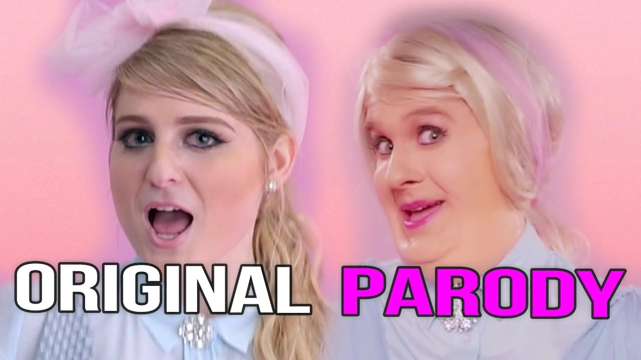 Original Songs VS Parody