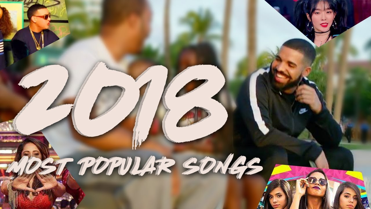Top 50 Most POPULAR Songs of 2018 I Hit Songs 2018