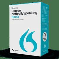 Dragon NatuallySpeaking
