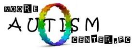 Moore Autism Center logo