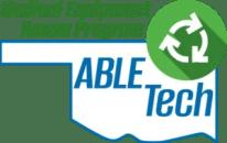 Oklahoma Durable Medical Equipment Reuse Program logo
